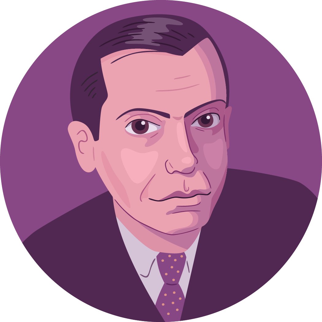 Queer Portraits In History Cole Porter