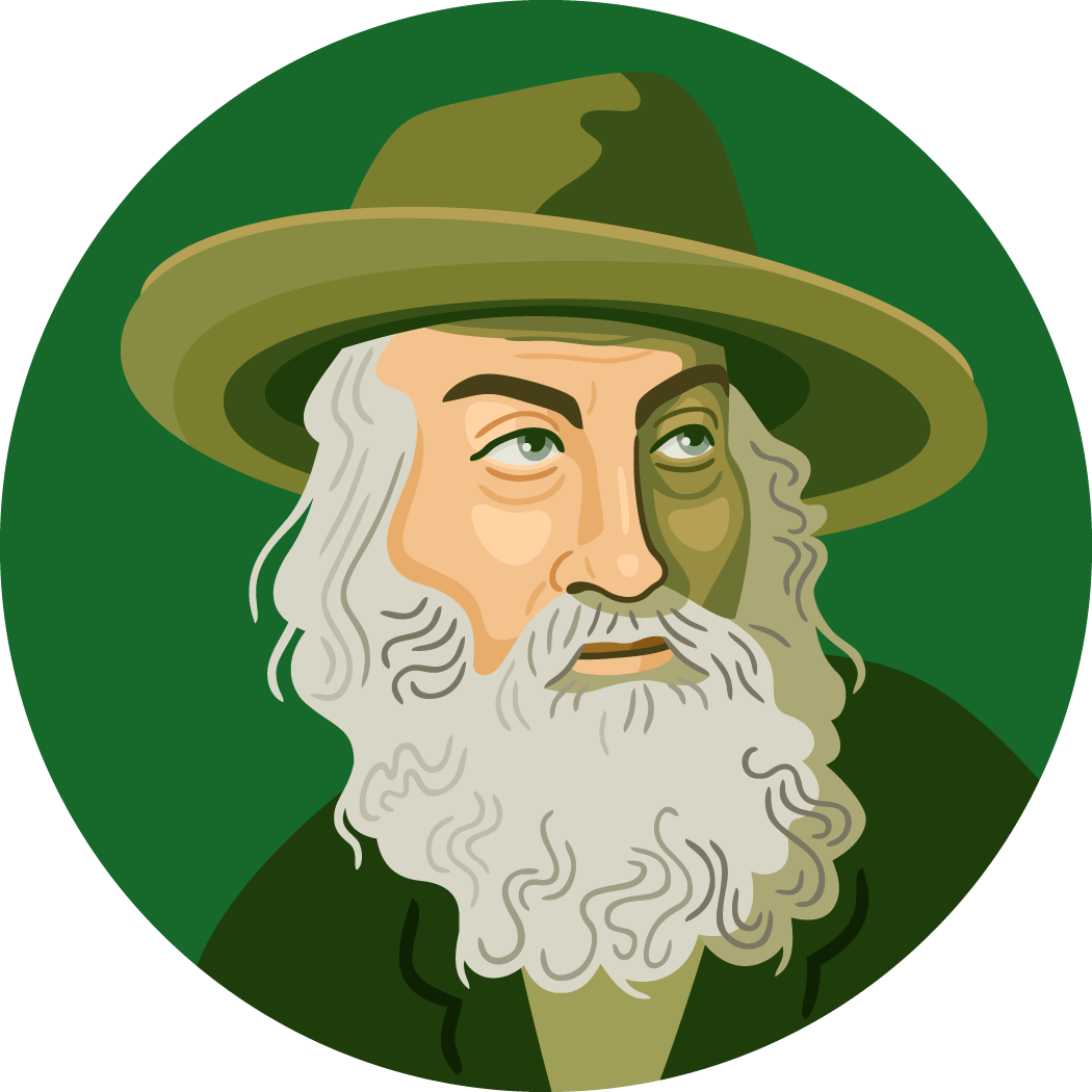 Queer Portraits In History Walt Whitman